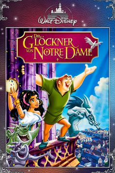 Watch->> The Hunchback of Notre Dame 1996 Full - Movie Online