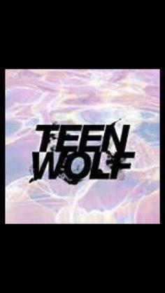 Teen Wolf sign
