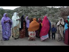 Traditional Somali dance    I would show this clip to students for them too see a whole new style that we in America are not accustomed too and see if they could find similarities in this dance to another cultures