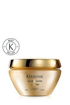 Masque d'huile sublimatrice, hair mask treatment - Elixir Ultime Kérastase