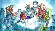 Medical implants: A sweet idea | The Economist