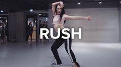 Rush - Starrah ft.Kehlani / Mina Myoung Choreography