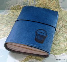 bucket list journal. Should do this but on each page write one thing.