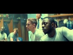 HEINEKEN RUGBY WORLD CUP 2015 TVC - YouTube Love this music!