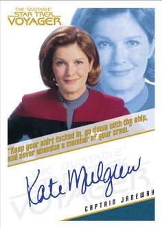 """Quotable"" Voyager Cards Available On Wednesday"