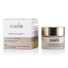 Babor Skinovage PX Advanced Biogen Daily Revitalizing Cream 50 ml 1.7 oz * This is an Amazon Affiliate link. Want additional info? Click on the image.