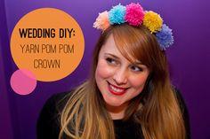 Pom Pom Crown Main