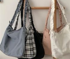 Aesthetic Bags, Aesthetic Clothes, Fashion Bags, New Fashion, Fashion Outfits, Accesorios Casual, Cute Bags, Looks Vintage, Mode Inspiration