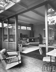 california modern 1951  #3 by Mod Dog on Flickr.