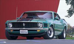 Keeppy :: American Muscle Cars