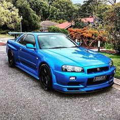 Follow us if you love JDM Cars! ----------------------------------------- #jdm #japan #toyota #scion #hyundai #mazda #mitsubishi #subaru #nissan #honda #jdmlife #drift #carporn #stance #hellaflush #drive #boosted #auto #racecar #carswithoutlimits #car #instacars #carinstagram #cargram #jdmlifestyle #jdmgram #turbo #cambergang #cleanculture #superstreet Tuner Cars, Jdm Cars, Cars Auto, Nissan Gtr R34, Nissan Gtr Skyline, Honda Civic Si, Mitsubishi Lancer Evolution, Car Travel, Japanese Cars