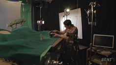 Oatmeal Crisp: One Upmanship Behind The Scenes on Vimeo