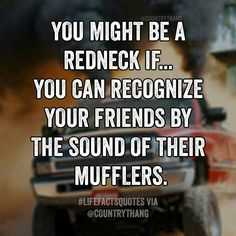 Redneck Friendship Quotes - Redneck Friendship Quotes and Or You May Have Been An Automotive Technology Major In - Redneck Humor, Funny Redneck Quotes, Funny Quotes, Life Quotes, Funny Memes, Hilarious, Funny Shit, Cop Quotes, Funny Stuff