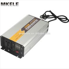 71.66$  Buy here - http://ali3k1.worldwells.pw/go.php?t=32620789376 - MKM800-482G-C 800watt 48vdc 220vac single phase modified sine wave power inverters for boats,car power converter with charger