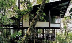acayaba house in brazil by marcos acayaba.