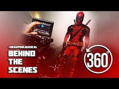 Deadpool Musical - 360° Behind The Scenes! - http://beauty.positivelifemagazine.com/deadpool-musical-360-behind-the-scenes/ http://img.youtube.com/vi/IcczIfAp3Tg/0.jpg