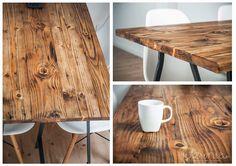 Stół ze stodoły
