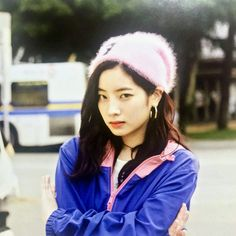 Twice-Dahyun Likey Monograph