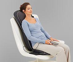 Podložka na sedenie na masáž Shiatsu