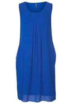 Sommerkjole - blå