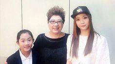 Rapper Tymee performs with veteran singer Yang Hee Eun on 'Yoo Hee Yeol's Sketchbook' | http://www.allkpop.com/article/2015/05/rapper-tymee-performs-with-veteran-singer-yang-hee-eun-on-yoo-hee-yeols-sketchbook