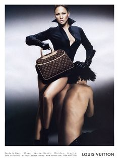 J.Lo for Louis Vuitton..Ive been eyeing this bag for a few years now...I need to make this happen!