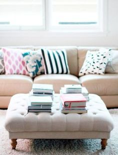 10 Rooms To Go Coffee Table Ottoman Pictures Di 2020