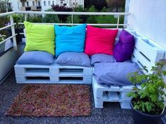 Image of: diy patio furniture cushions pallet furniture outdoor furniture couch cushions diy chair cushion Pallet Garden Furniture, Patio Furniture Cushions, Best Outdoor Furniture, Furniture Projects, Furniture Decor, Garden Pallet, Furniture Layout, Furniture Plans, Furniture Design