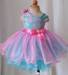 Infant/toddler/baby/children/kids/newborn Girl's Pageant evening/prom/ball Dress/clothing for birthday,wedding,bridal,party, Baby Pageant, Girls Pageant Dresses, Little Girl Dresses, Ball Dresses, Cute Dresses, Flower Girl Dresses, Flower Girls, Party Dresses, Kids Frocks