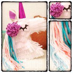 #pinata #kinderfeestje #unicorn #eenhoorn