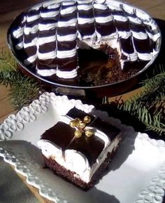 Cookbook Recipes, Cooking Recipes, Waffles, Food And Drink, Sweets, Cream, Breakfast, Cake, Desserts