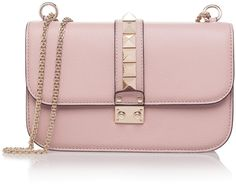 Lock Medium Shoulder Bag