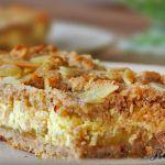 Sypaná hrnková buchta s jablky - Recepti Banana Bread, French Toast, Low Carb, Pie, Breakfast, Food, Super, Gluten Free Oatmeal, Gluten Free Pie