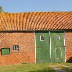 Boerderij in Mariekerke