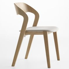 Mixis Armless Chair