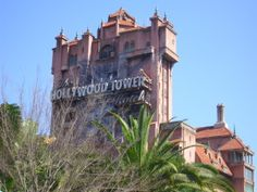 Kids view of Hollywood Studios