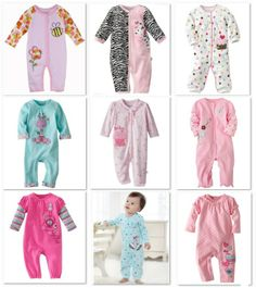 e345ff46e 23 Best Baby girls clothes images