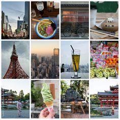 Die besten Reisetipps, Travelblogger und gut-zu-wissen-Empfehlungen für eine Reise nach Japan: zusammengefasst in einem Blogpost ⛩ 🎎🍱