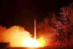 North Korean leader Kim orders more nuclear tests: KCNA