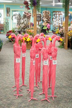 I might need one of these umbrellas Flamingo Party, Flamingo Craft, Flamingo Decor, Pink Flamingos, Kitsch, Jeff Koons, Tout Rose, Parasols, Pink Bird