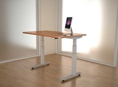 Genial The Latest Adjustable Height Desks Are Professional, Luxurious, And  Timeless. Made From The · Cool OfficeThe ...