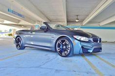 2015 BMW M4 #m4 better than #m3 #bmw #bmwconvertible #mpower #bmwm4