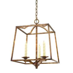 Athena Grecian Gold Three Light Pendant Golden Lighting Lantern Pendant Lighting Ceiling L