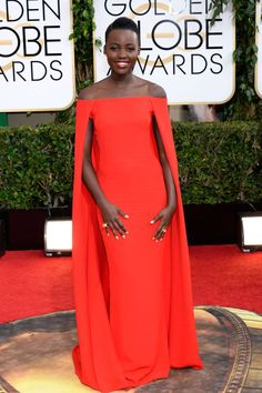 Simply perfection #BestDressed GoldenGlobes