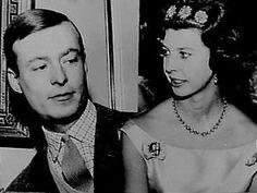 Prinses Desiree van Zweden verloofd met Baron Niels August (Niclas) Silfverschiöld.