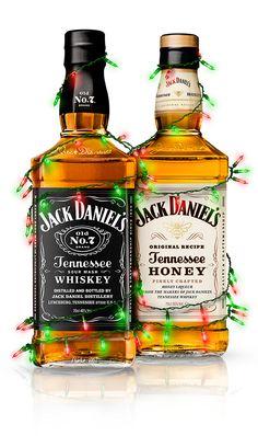 Jack Daniel's CG Photo Enhancement on Behance