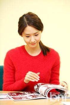 Yoona ♡ #KDrama // 'Prime Minister and I'