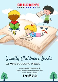Quality Children's Books At Mind Boggling Price www.childrensbookoutlet.co.uk