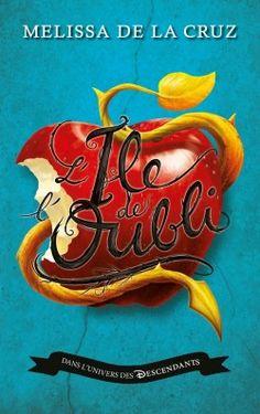 Découvrez L'ile de l'oubli, de Melissa De La Cruz sur Booknode, la communauté du livre.  #jeveuxlire Juillet 2015