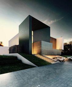 Le Minimalisme En Architecture